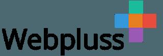 Webpluss Logo