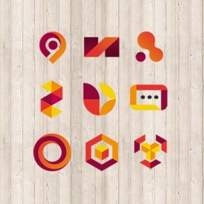 lage logo